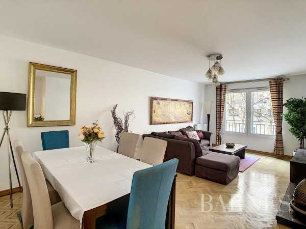 Apartment Courbevoie  -  ref 5273313 (picture 1)