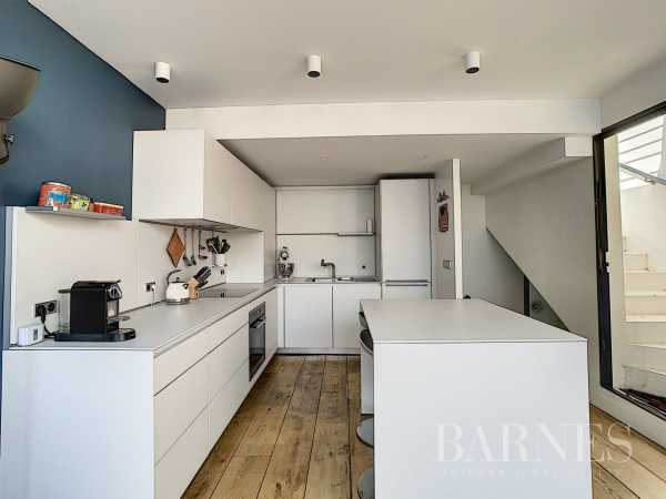 House Montrouge  -  ref 4018483 (picture 3)