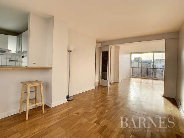Apartment Boulogne-Billancourt  -  ref 3612412 (picture 1)