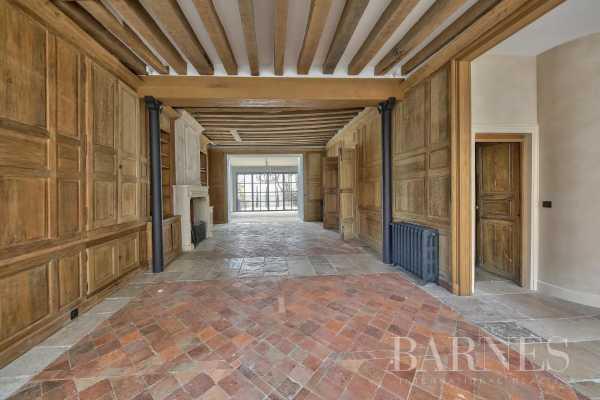 Hôtel particulier Saint-Germain-en-Laye  -  ref 2849855 (picture 1)