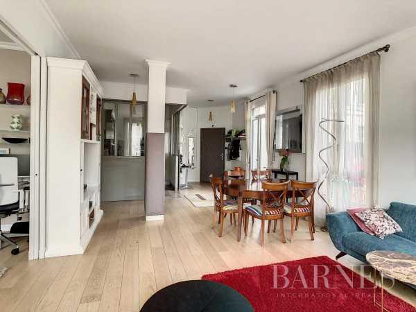 Appartement Saint-Germain-en-Laye  -  ref 6156166 (picture 2)