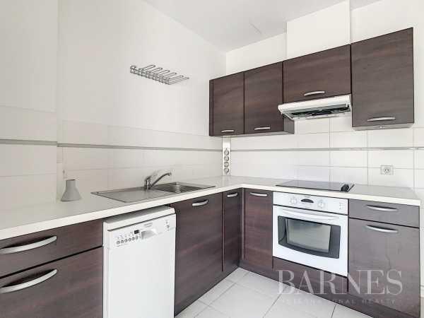 Appartement Saint-Cloud  -  ref 4123747 (picture 2)