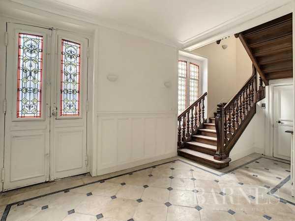 Hôtel particulier Versailles  -  ref 5509507 (picture 2)