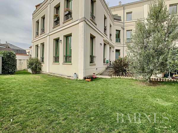 Appartement Saint-Germain-en-Laye  -  ref 6156166 (picture 1)