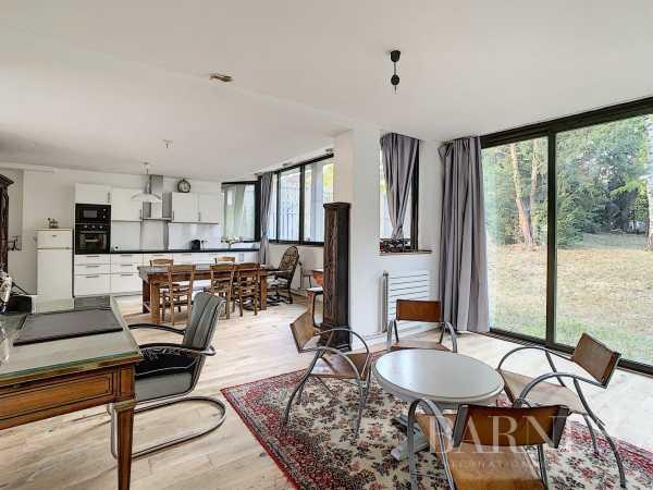 Maison Rueil-Malmaison  -  ref 4191533 (picture 3)