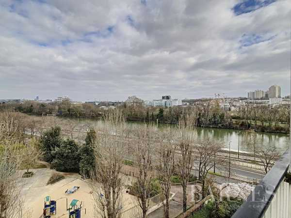 Apartment Boulogne-Billancourt  -  ref 5170164 (picture 2)