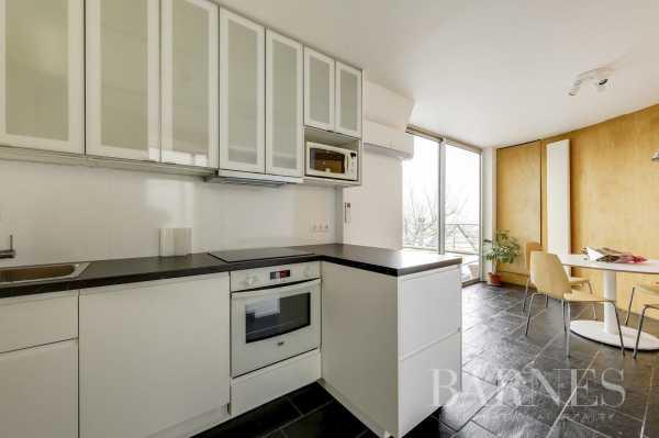 Apartment Clamart  -  ref 2765918 (picture 3)