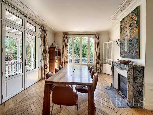 Hôtel particulier Vaucresson  -  ref 5354063 (picture 1)