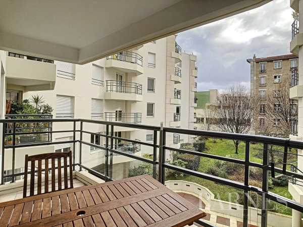 Appartement Boulogne-Billancourt  -  ref 4865972 (picture 2)