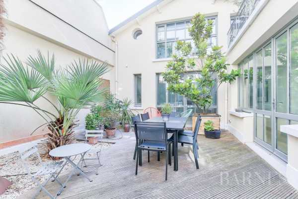 House Boulogne-Billancourt  -  ref 3075963 (picture 1)