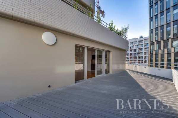 Apartment Boulogne-Billancourt  -  ref 2766428 (picture 1)