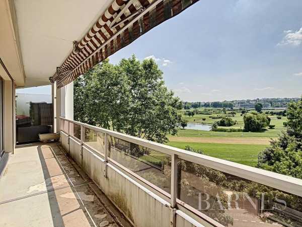 Appartement Saint-Cloud  -  ref 5843991 (picture 2)