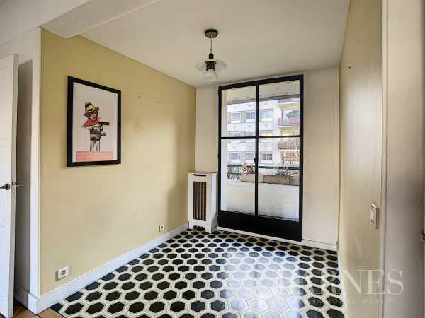 Appartement Boulogne-Billancourt  -  ref 4517591 (picture 2)