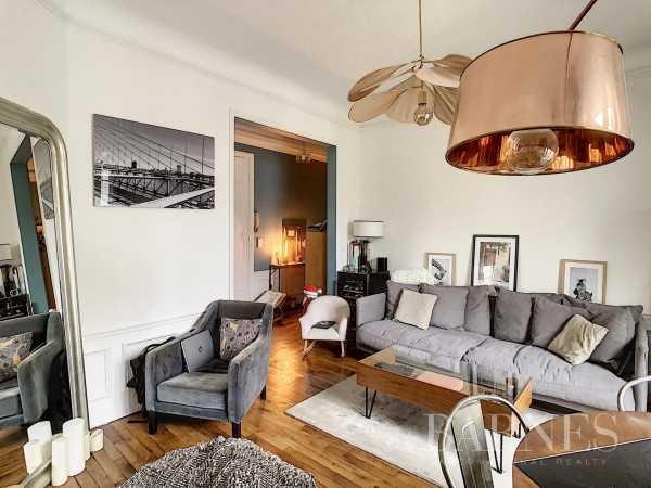 Appartement Boulogne-Billancourt  -  ref 2765821 (picture 1)