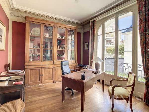 Hôtel particulier La Garenne-Colombes  -  ref 6005324 (picture 3)