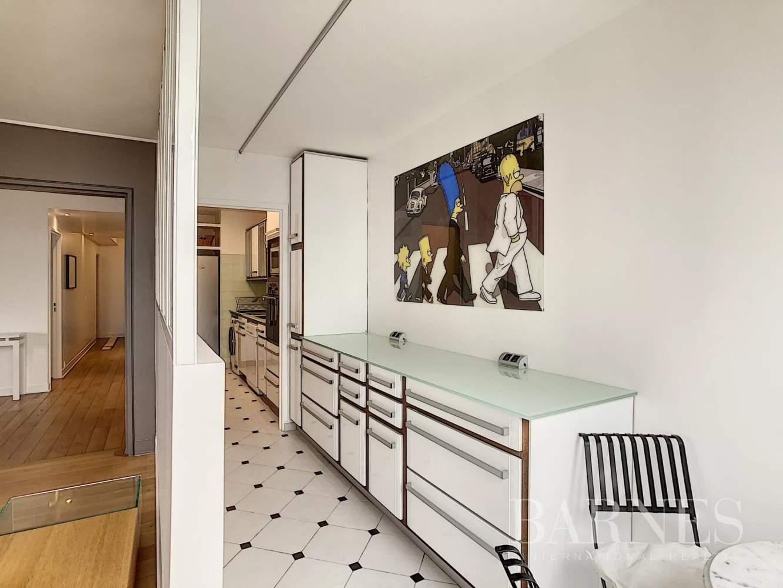 Puteaux  - Appartement 5 Pièces 3 Chambres - picture 10