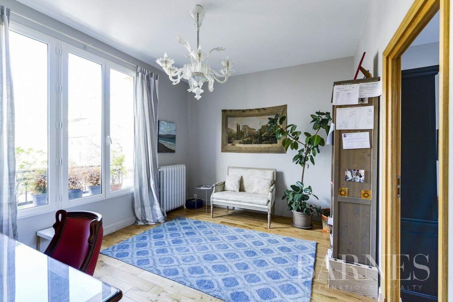 Boulogne-Billancourt  - Maison 10 Pièces 6 Chambres - picture 7