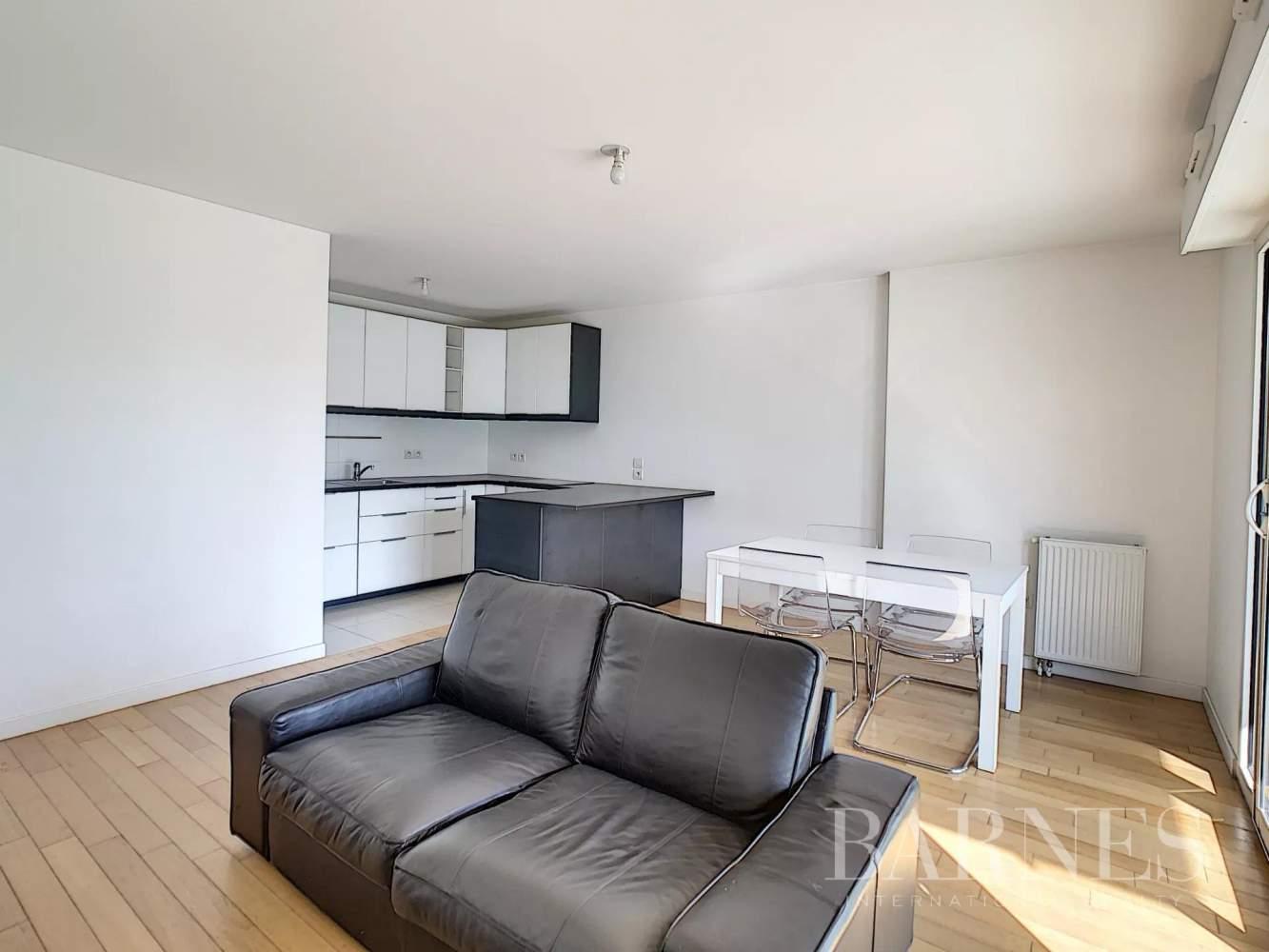 Saint-Cloud  - Appartement 3 Pièces 2 Chambres - picture 3