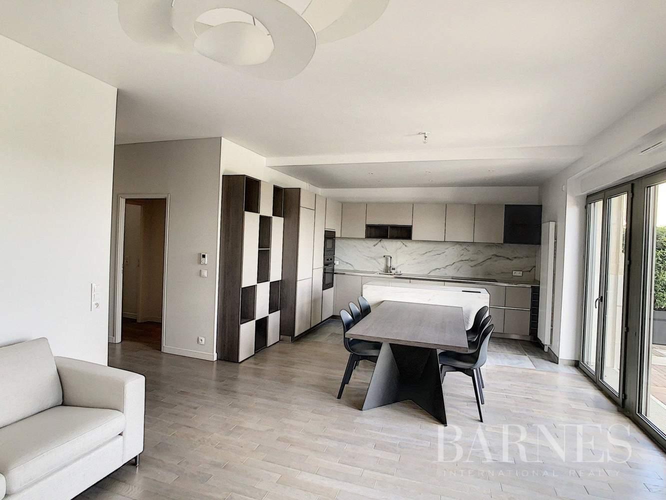Saint-Cloud  - Appartement 4 Pièces 3 Chambres - picture 10