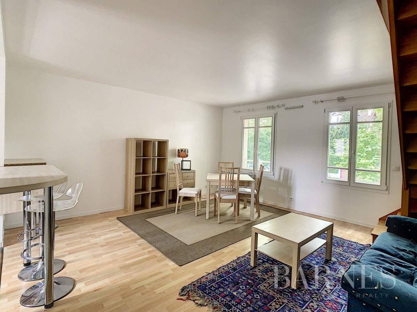 Viroflay  - Duplex 2 Bedrooms - picture 5