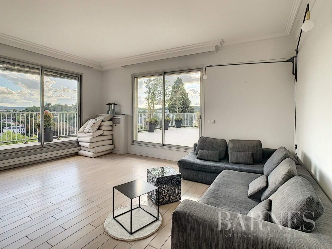 Sèvres  - Appartement 6 Pièces 4 Chambres - picture 11