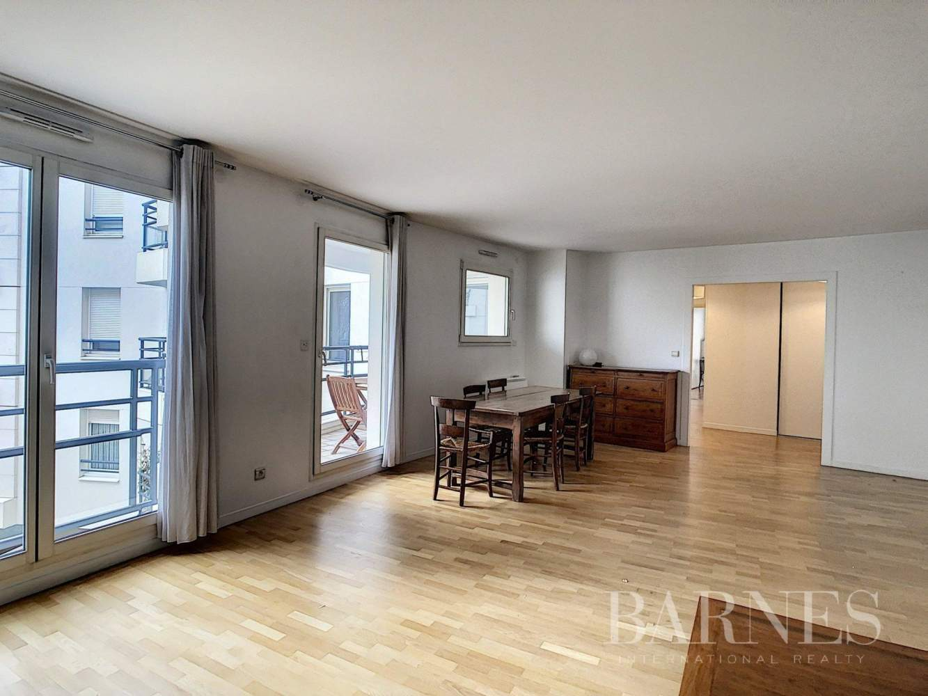 Boulogne-Billancourt  - Appartement 4 Pièces 2 Chambres - picture 4