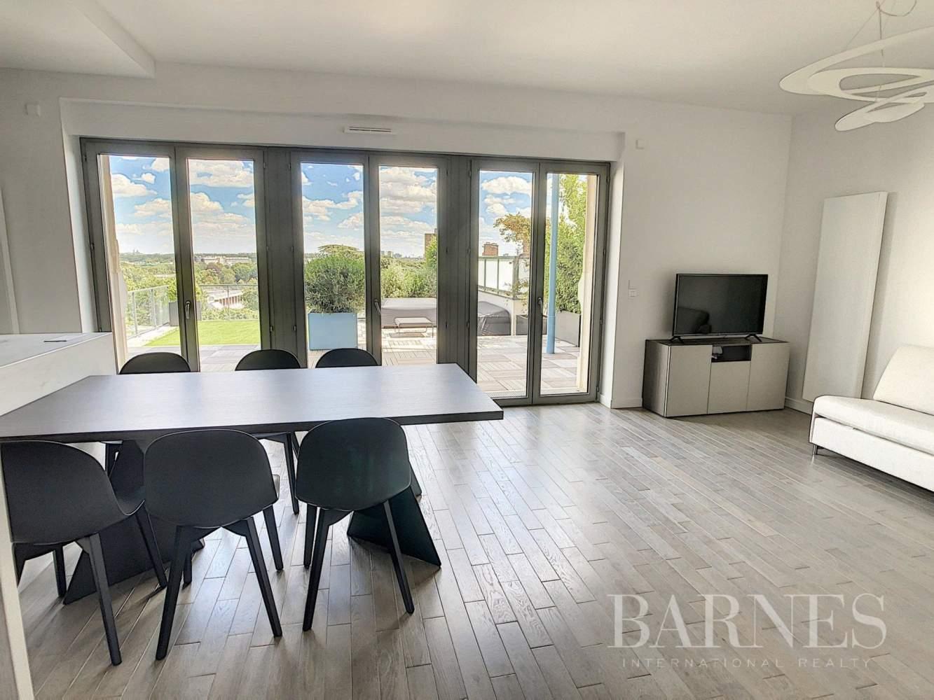 Saint-Cloud  - Appartement 4 Pièces 3 Chambres - picture 11