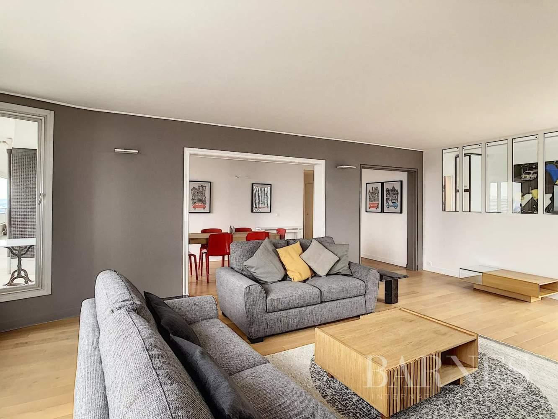 Puteaux  - Appartement 5 Pièces 3 Chambres - picture 3
