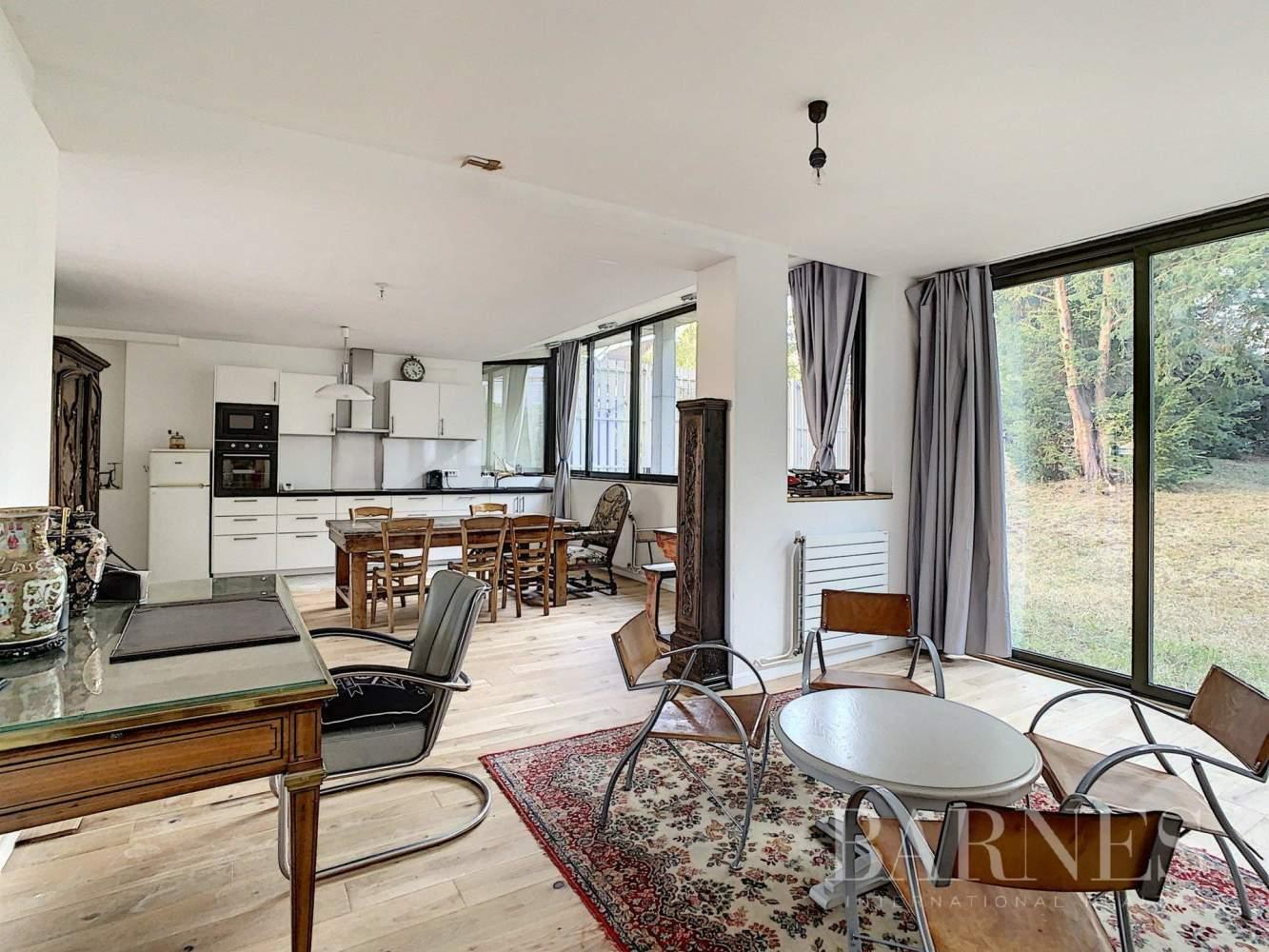 Rueil-Malmaison  - Casa 4 Cuartos 2 Habitaciones - picture 9