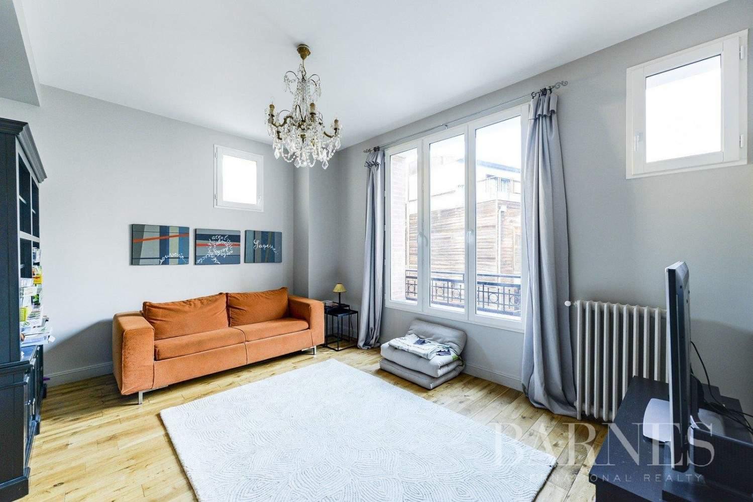 Boulogne-Billancourt  - Maison 10 Pièces 6 Chambres - picture 12