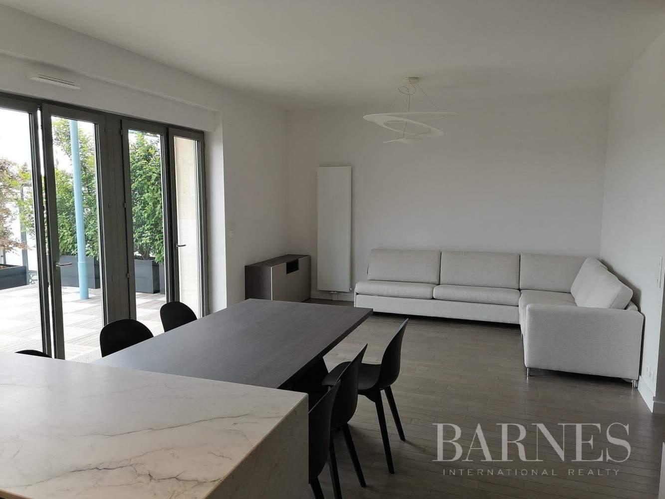 Saint-Cloud  - Appartement 4 Pièces 3 Chambres - picture 6