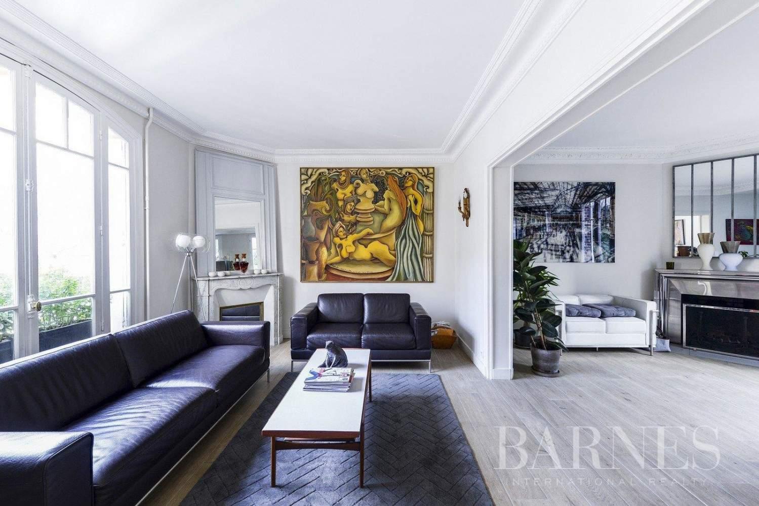Boulogne-Billancourt  - Maison 10 Pièces 6 Chambres - picture 15