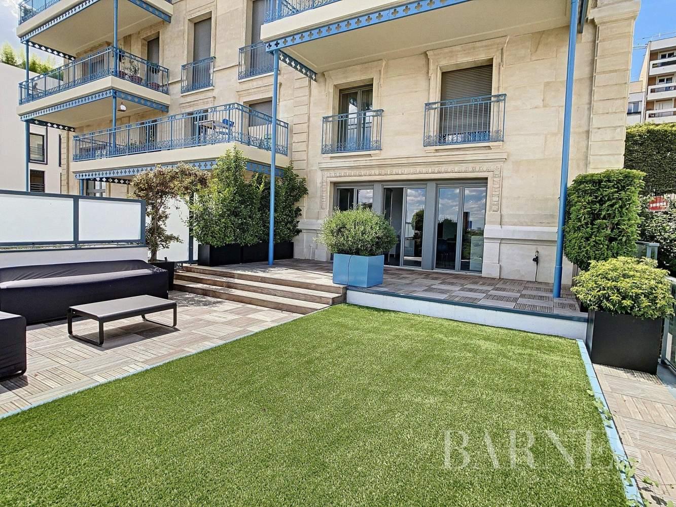 Saint-Cloud  - Appartement 4 Pièces 3 Chambres - picture 4