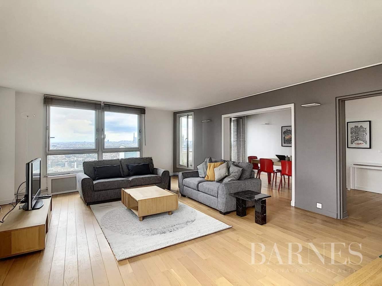 Puteaux  - Appartement 5 Pièces 3 Chambres - picture 1
