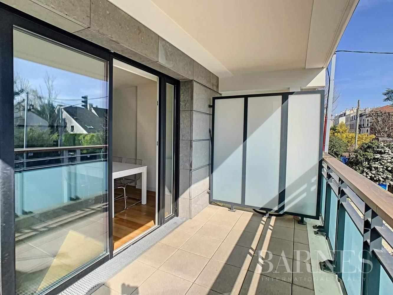 Saint-Cloud  - Appartement 3 Pièces 2 Chambres - picture 1