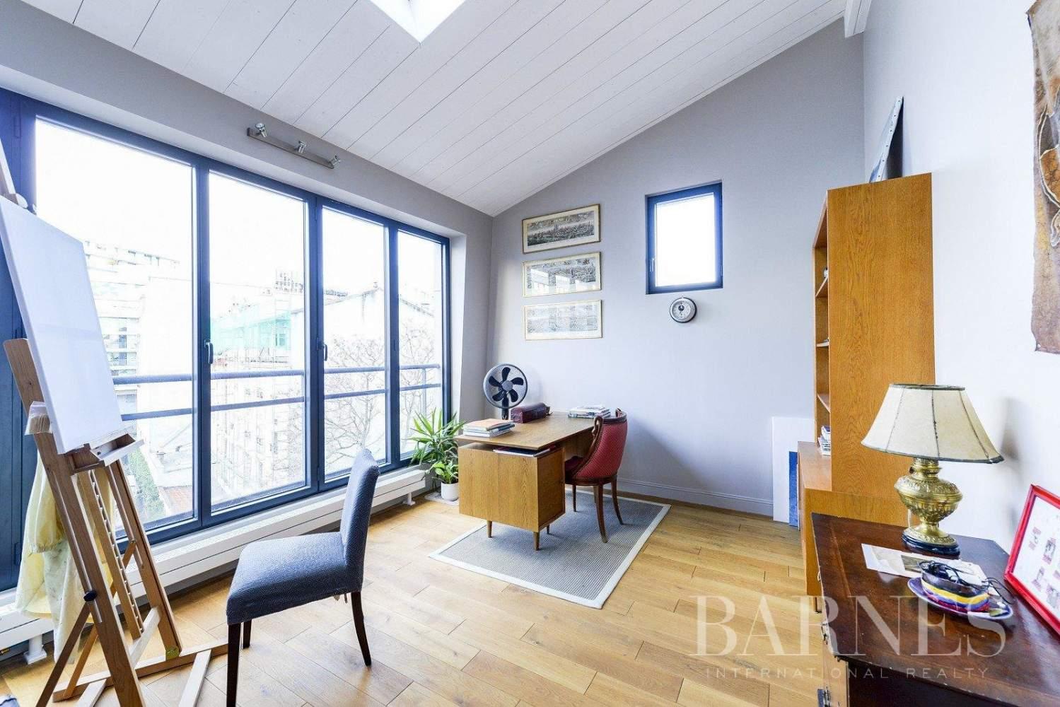 Boulogne-Billancourt  - Maison 10 Pièces 6 Chambres - picture 8
