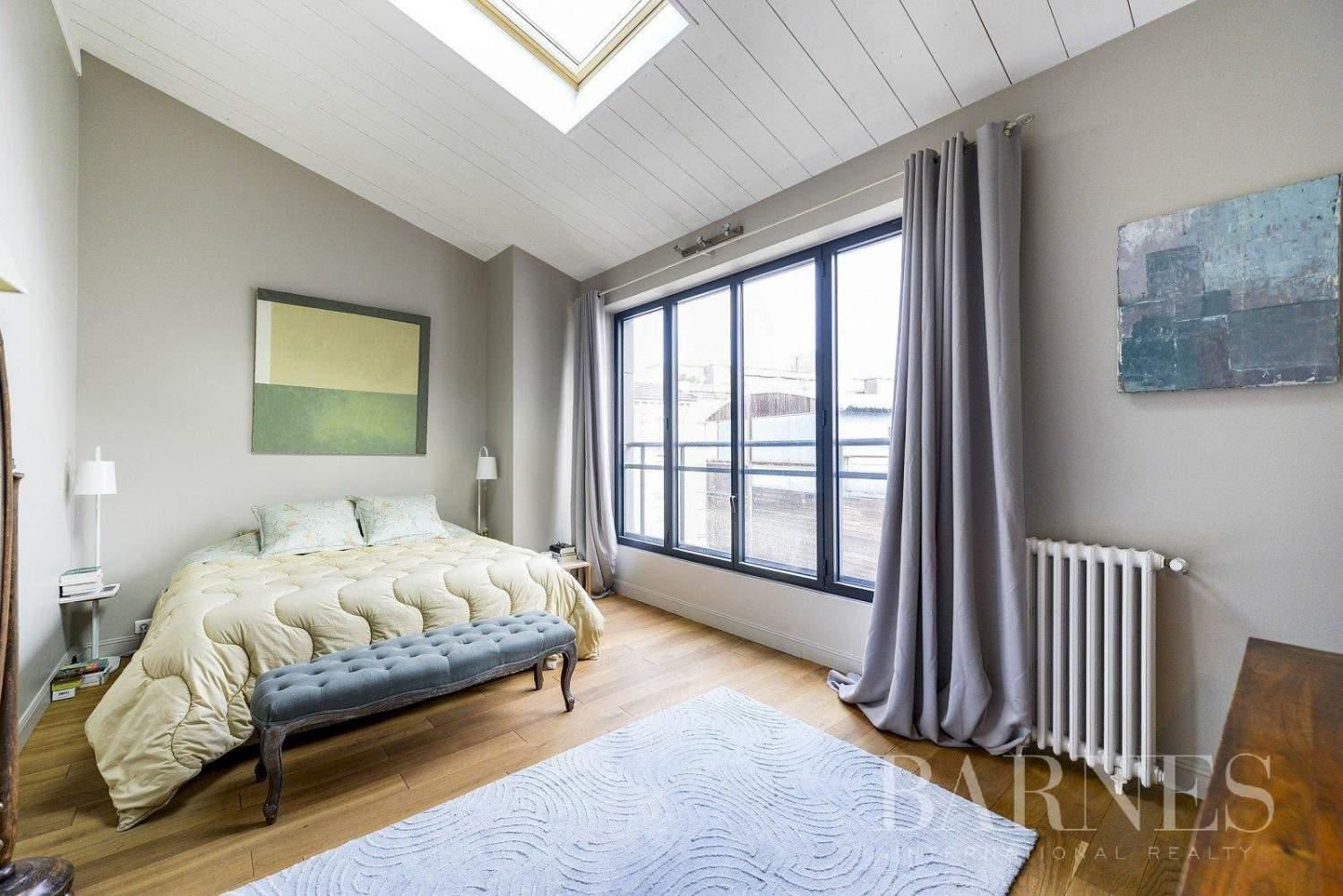Boulogne-Billancourt  - Maison 10 Pièces 6 Chambres - picture 6