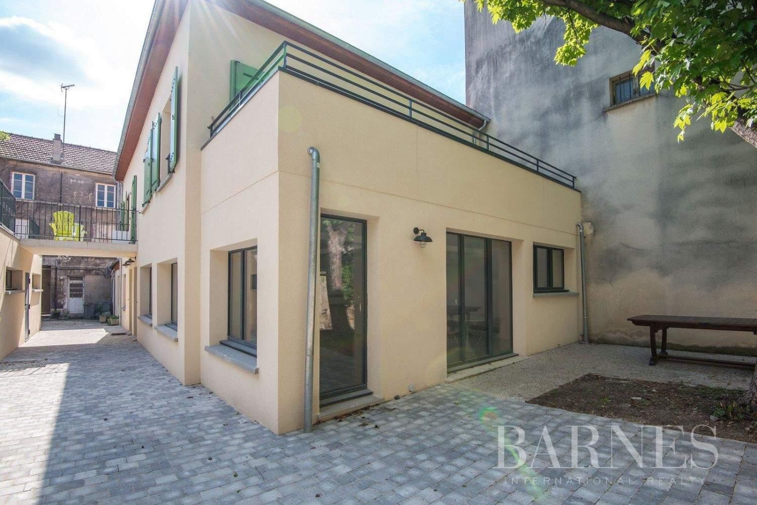 Rueil-Malmaison  - Casa 4 Cuartos 3 Habitaciones - picture 2