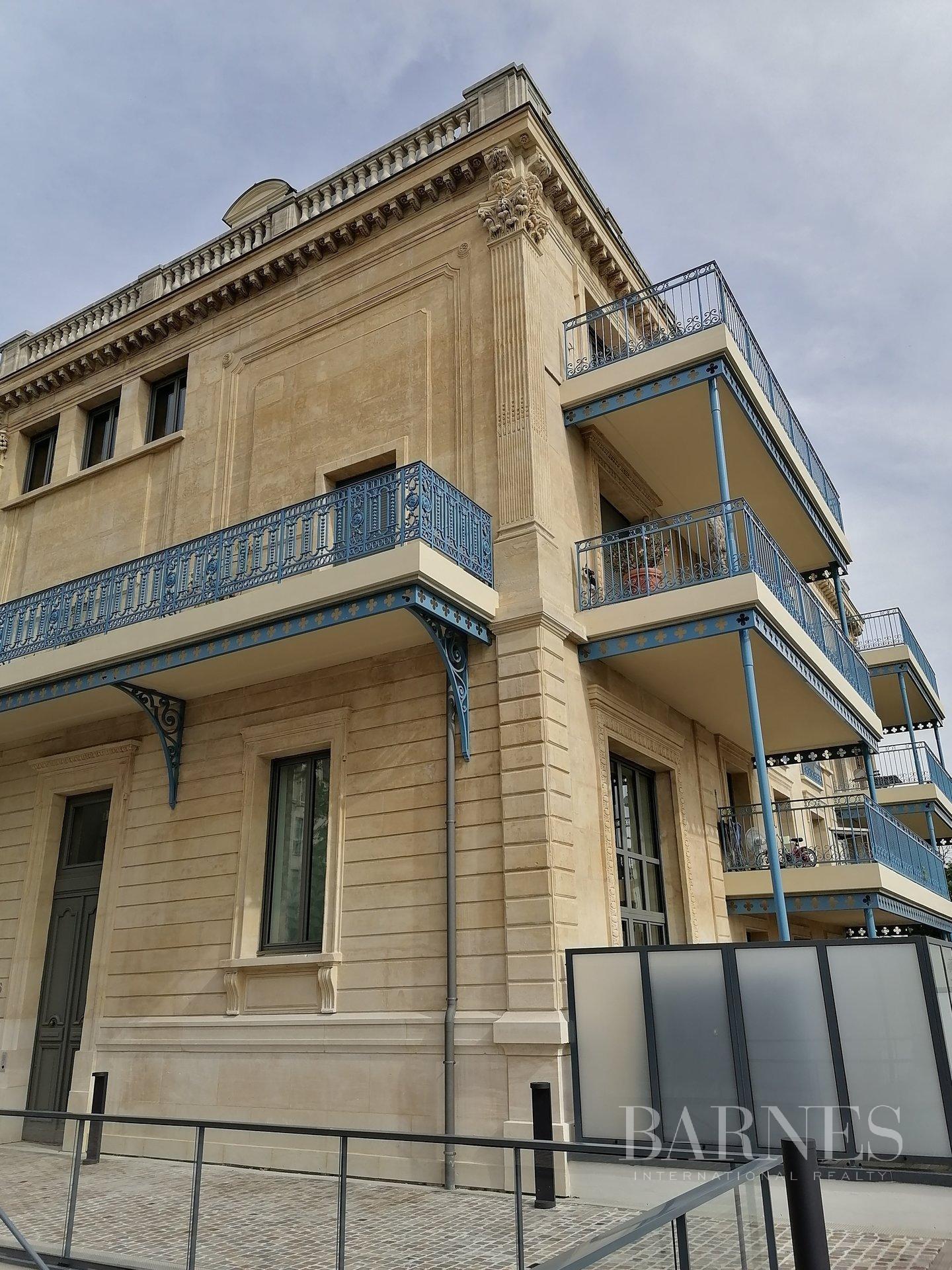 Saint-Cloud  - Appartement 4 Pièces 3 Chambres - picture 8