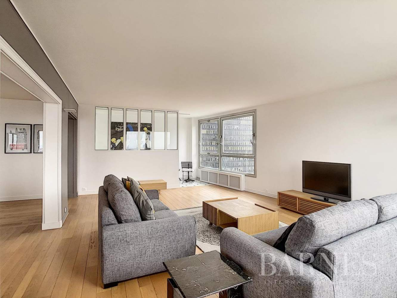 Puteaux  - Appartement 5 Pièces 3 Chambres - picture 12