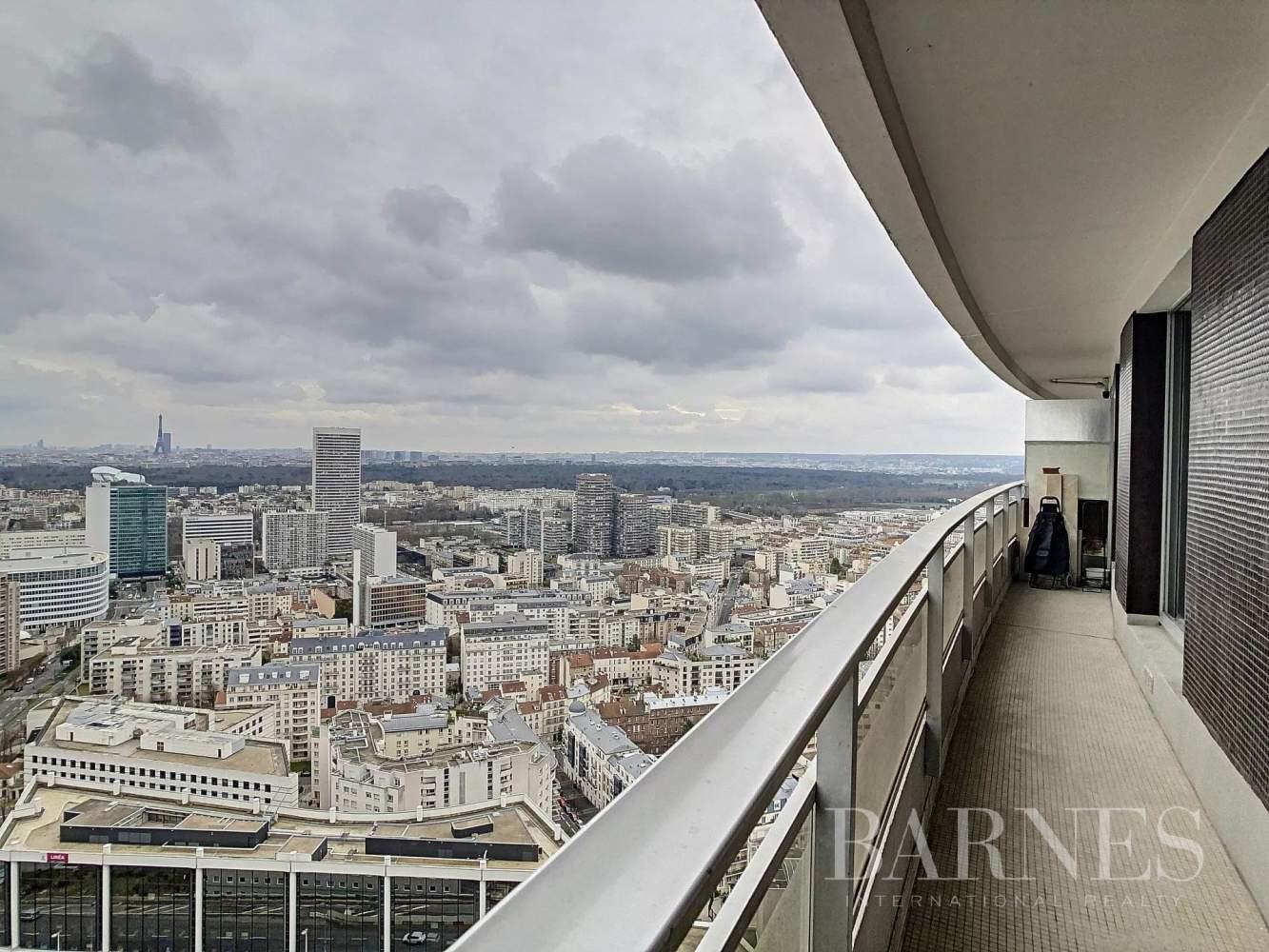 Puteaux  - Appartement 5 Pièces 3 Chambres - picture 19