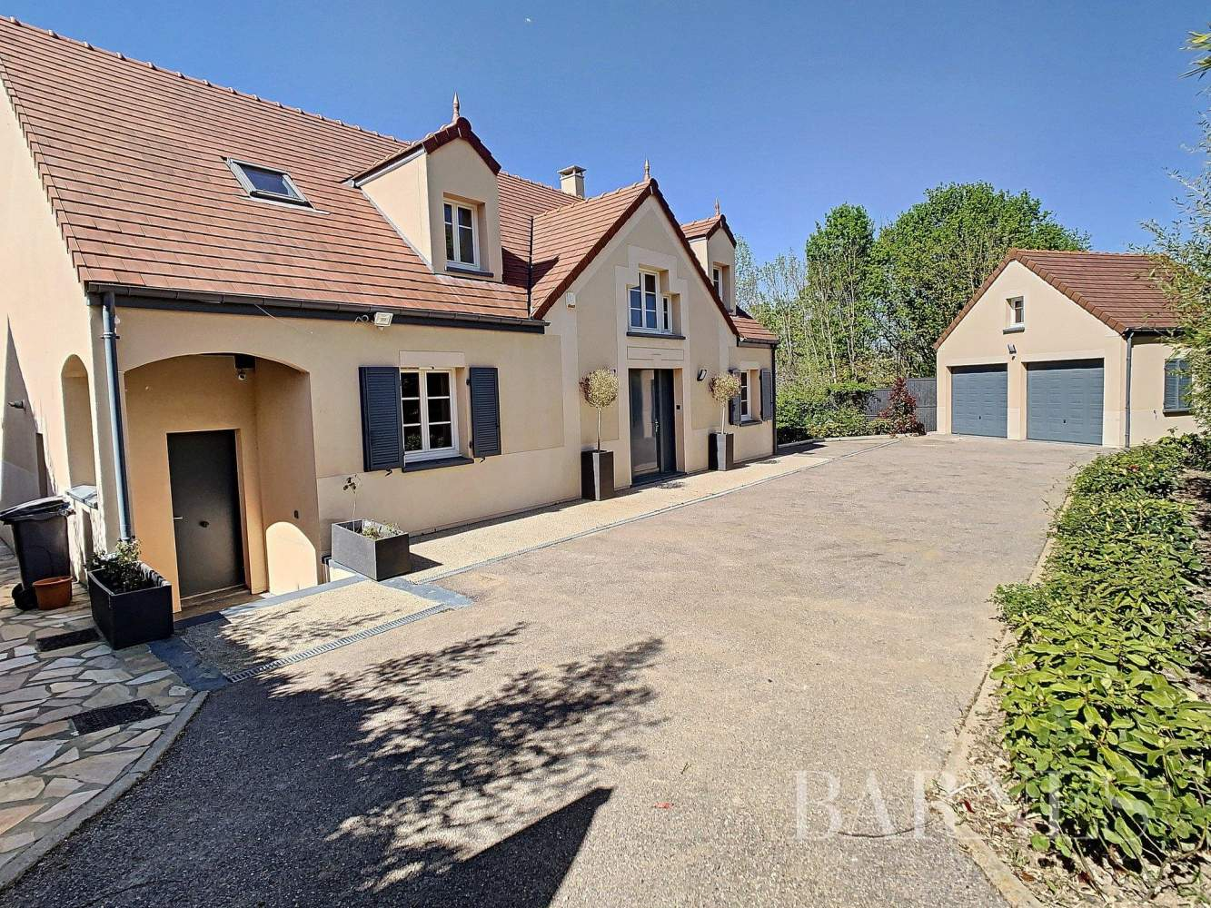 Aigremont  - House 4 Bedrooms - picture 3