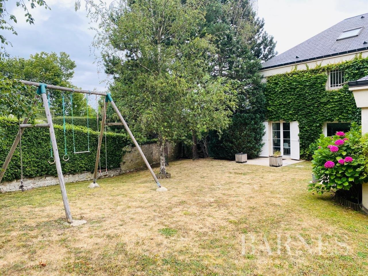 Louveciennes  - House 6 Bedrooms - picture 11