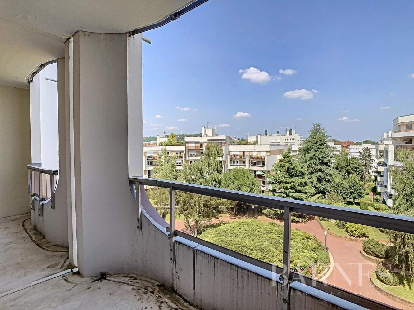 Saint-Cloud  - Appartement 4 Pièces 2 Chambres - picture 6