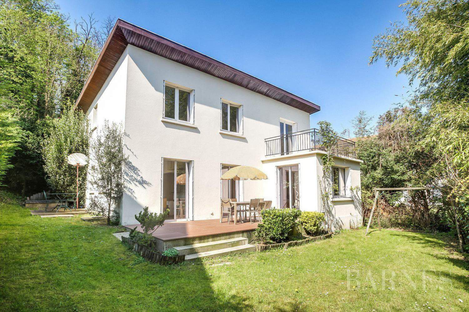 Rueil-Malmaison  - House 5 Bedrooms - picture 1