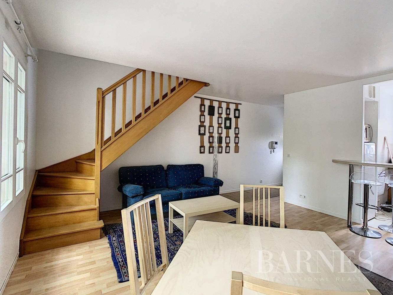Viroflay  - Duplex 2 Bedrooms - picture 1