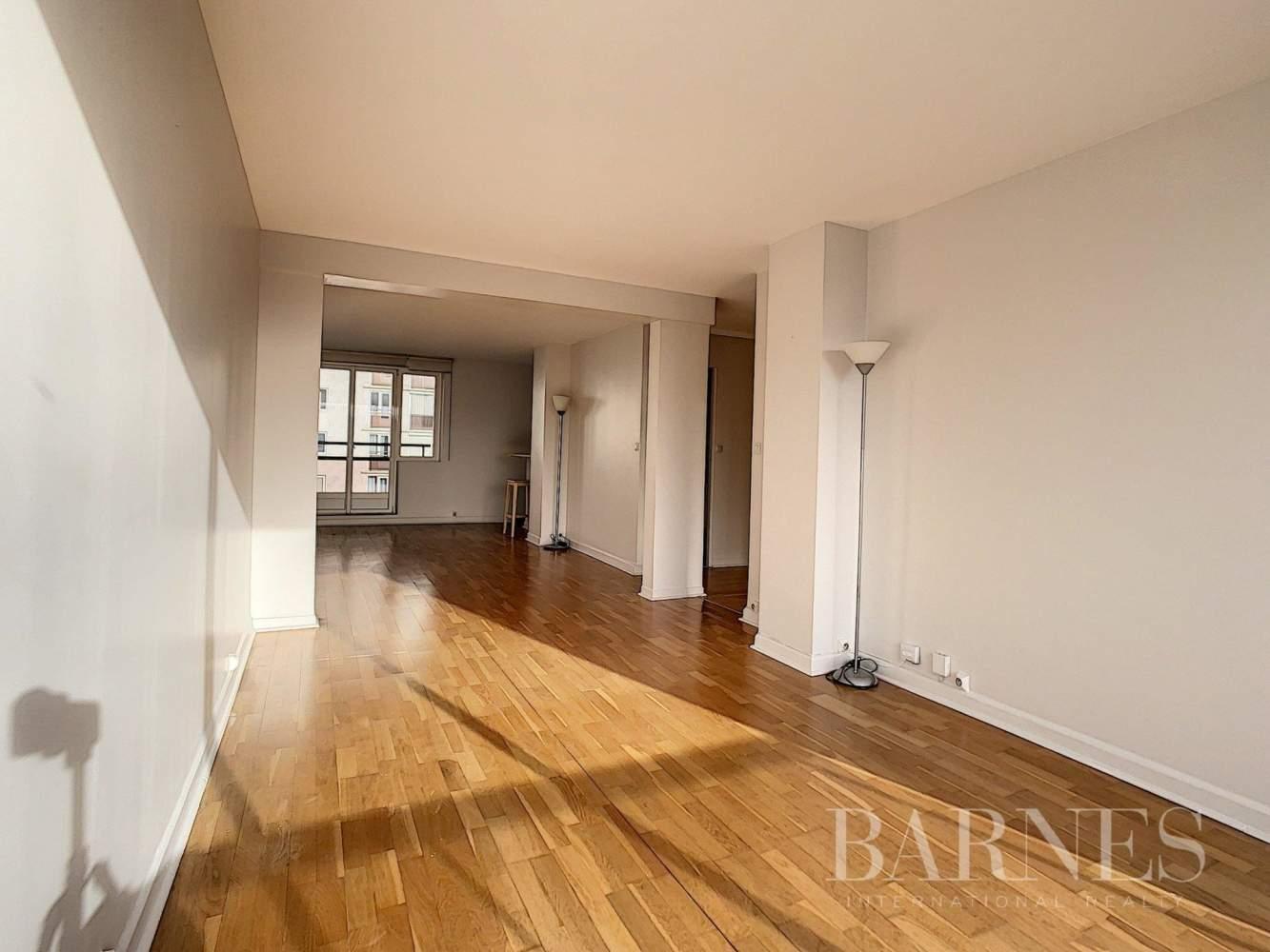 Boulogne-Billancourt  - Appartement 3 Pièces 2 Chambres - picture 2