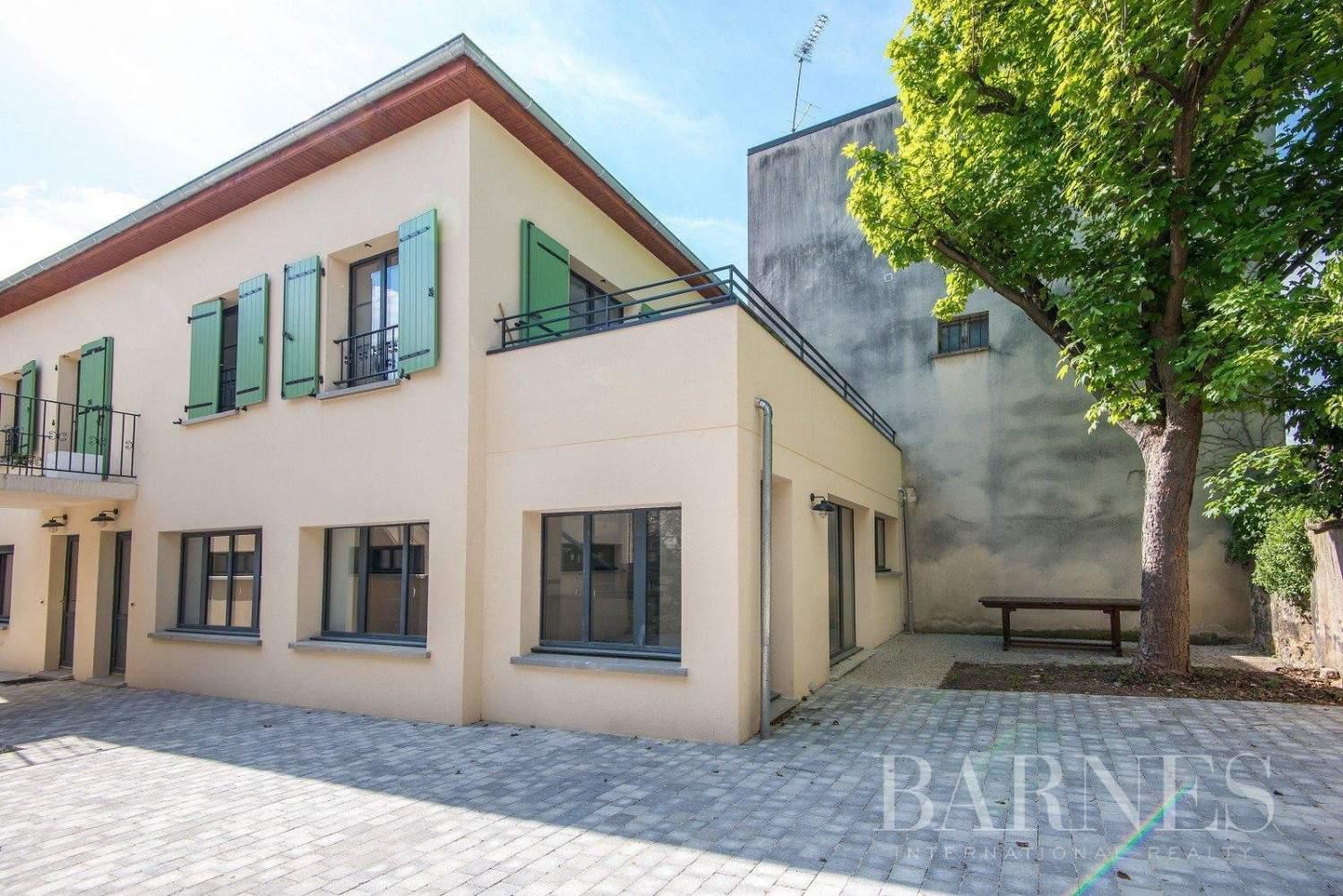 Rueil-Malmaison  - Casa 4 Cuartos 3 Habitaciones - picture 12