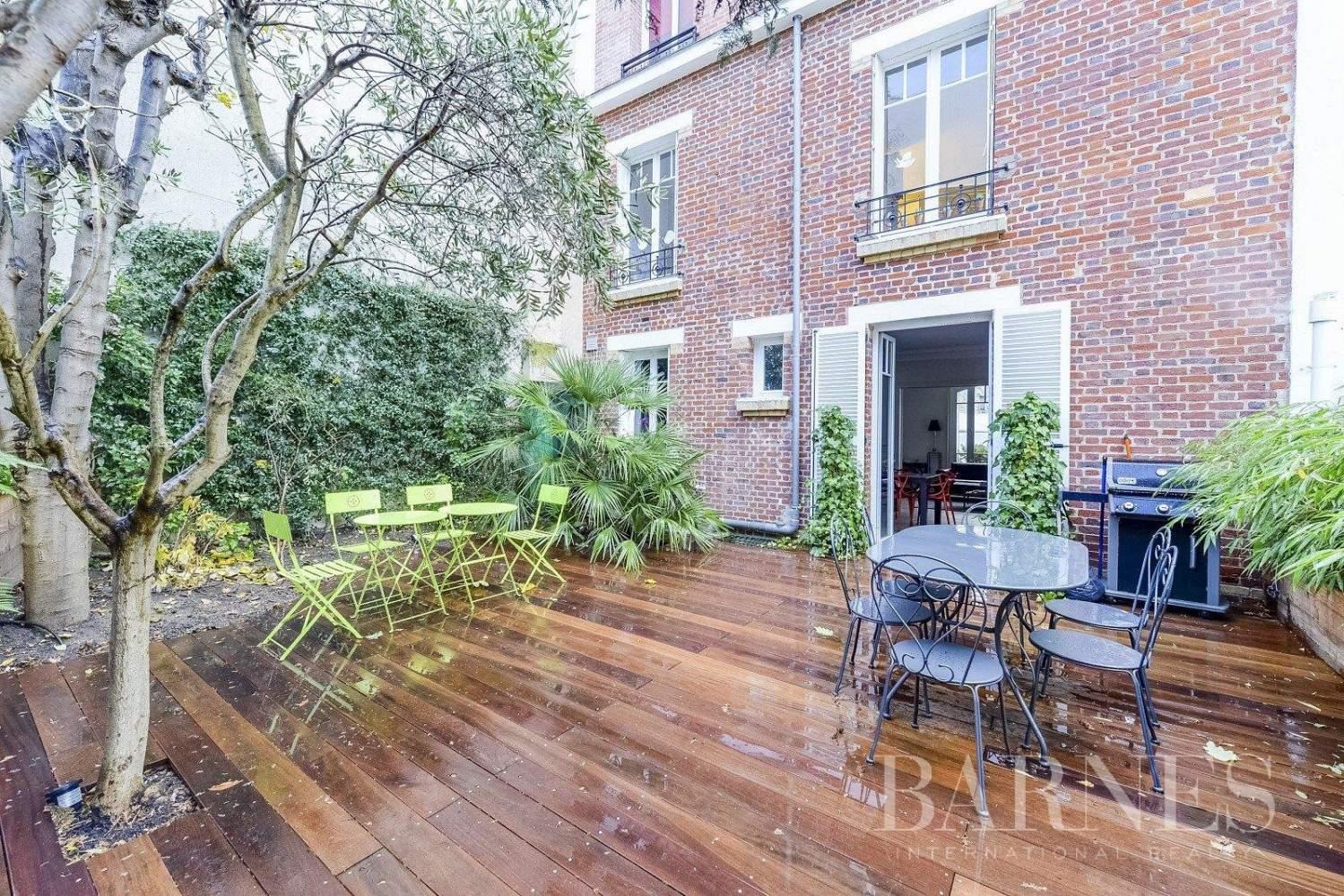 Boulogne-Billancourt  - Maison 10 Pièces 6 Chambres - picture 5