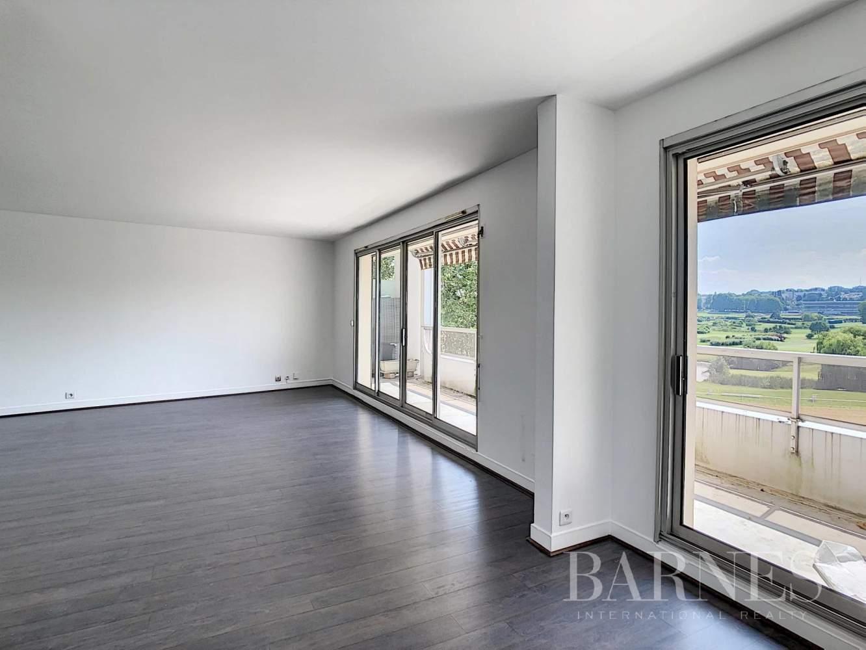 Saint-Cloud  - Appartement 4 Pièces 2 Chambres - picture 3